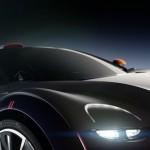 Need4Speed 3/12: Extravagantný Citroën Survolt