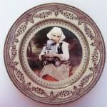 Od babičky vnúčikovi: Star Wars porcelán!
