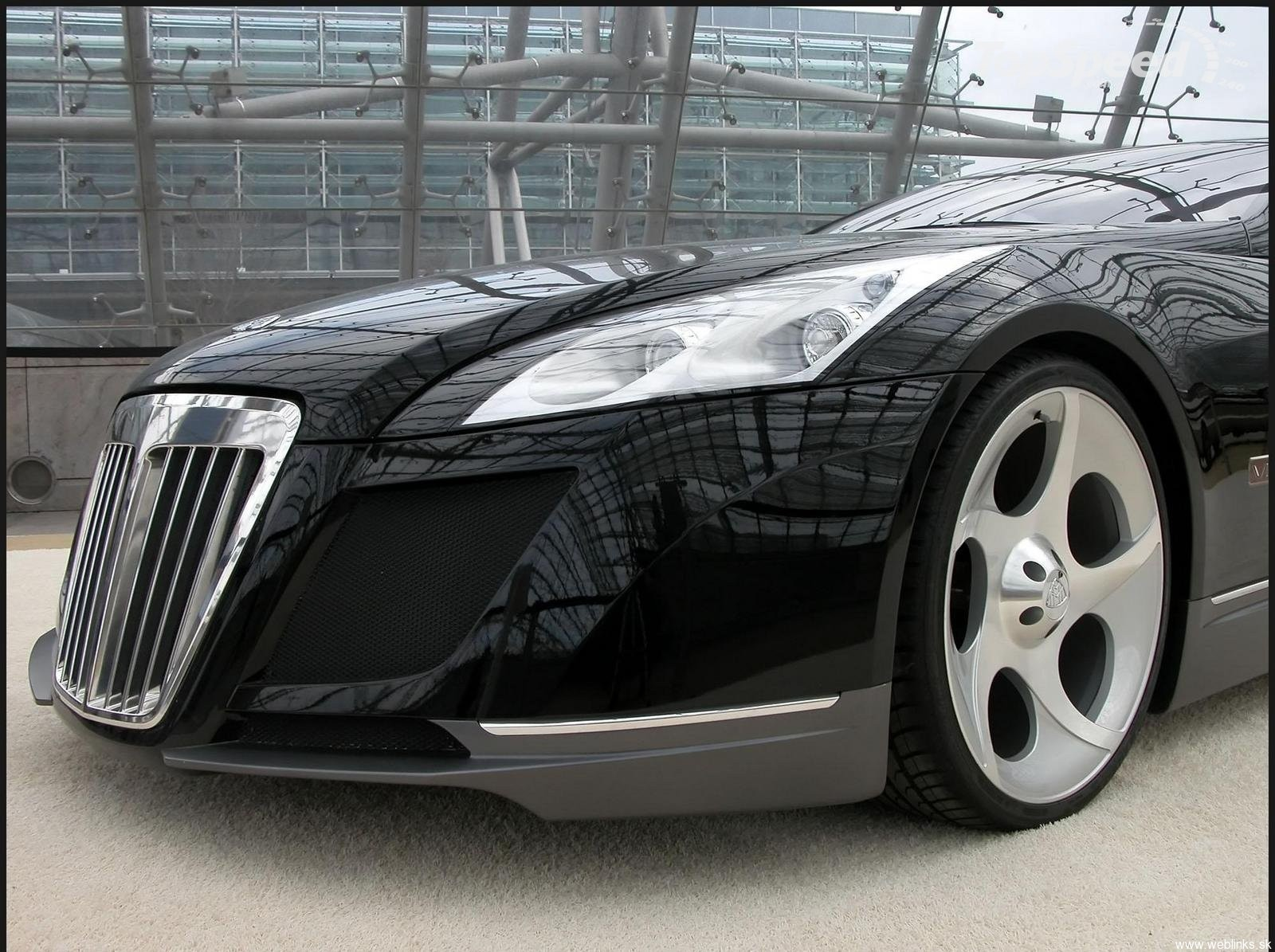 2005 maybach exelero 15 1600x0w Need4Speed FINALE: Maybach Exelero