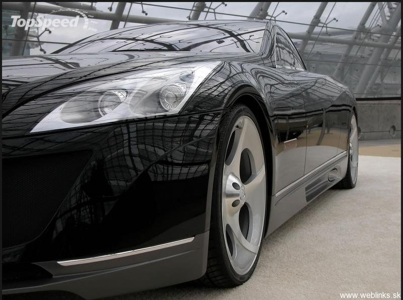 2005 maybach exelero 16 800x0w Need4Speed FINALE: Maybach Exelero