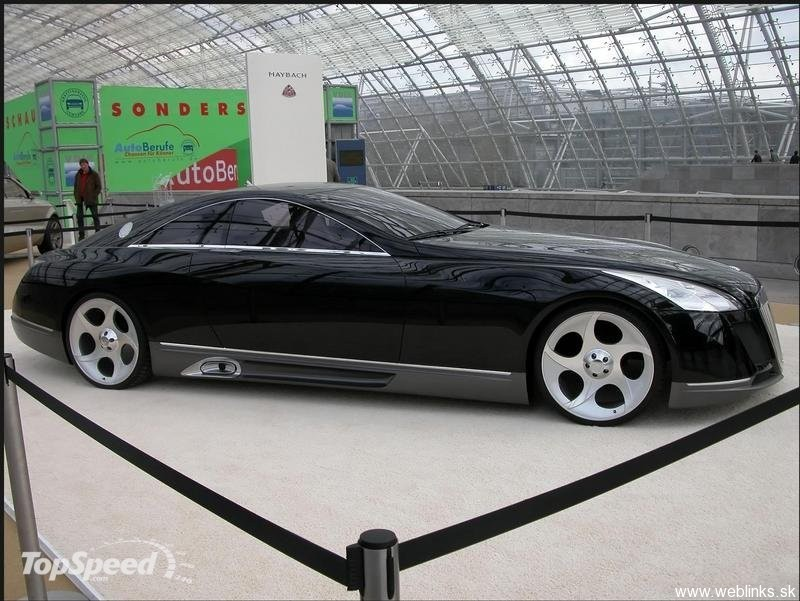 2005 maybach exelero 18 800x0w Need4Speed FINALE: Maybach Exelero