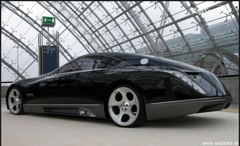 2005 maybach exelero 28 800x0w Need4Speed FINALE: Maybach Exelero