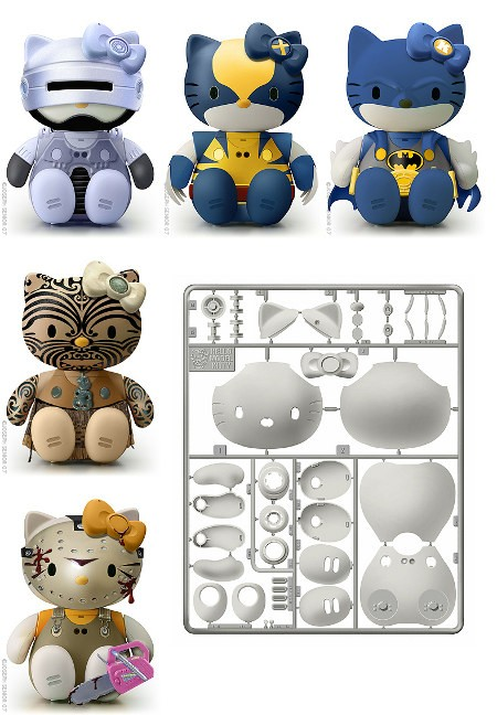 Hello-Kitty-Star-Wars-Figurines-3