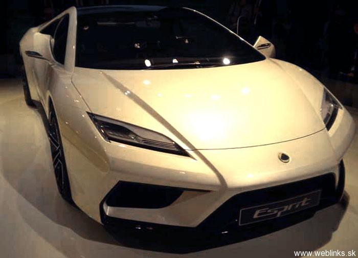 New_Lotus_Esprit_Front