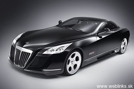 exelero 20 Need4Speed FINALE: Maybach Exelero