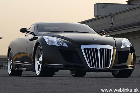 exelero 22 Need4Speed FINALE: Maybach Exelero