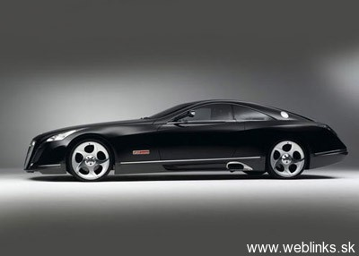 maybach exelero2 Need4Speed FINALE: Maybach Exelero