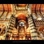 41 nádherných HDR foto katedrál