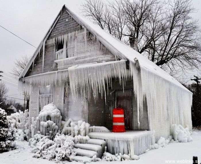 Je libo ľad ku Coca Cole?
