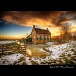 21 ďalších HDR foto zimy