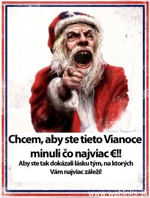 …a Vianoce kde ostali?