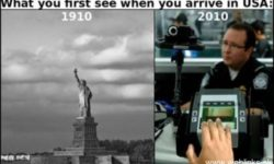Amerika vtedy a dnes