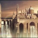 Miesta, ktoré by sme určite chceli navštíviť. Ak by existovali…