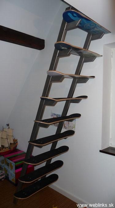 skateboard-ladder
