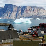 Fajnový život je ten na Uummannaq-u