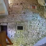 Hrad postavený do skaly