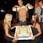 Anatomické koláče a torty: Mozog ako zákusok