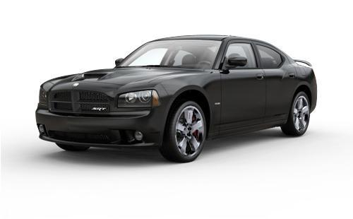 Dodge Charger 2011: Nikdy v neutráli bejby!!