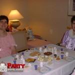 Mám rád Párty, stretnem tam veľa zaujímavých ľudí :)