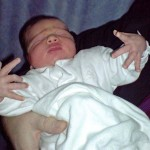 Born to be gangsta rapper