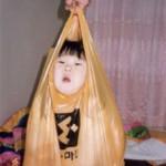 Crash test dummy deti