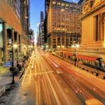 28x HDR foto New York