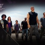 Fast Five Wallpaper00-2