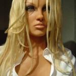 Bábika Pamela Anderson