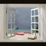 17x foto Maledivy: Dovolenka v raji, raj na dovolenke