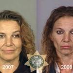 Pred a po droge