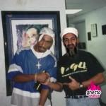 Usama Bin Ladin žije! A 2Pac tiež :)