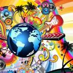 100 skvelých HD Wallpapers na tvoju pracovnú plochu
