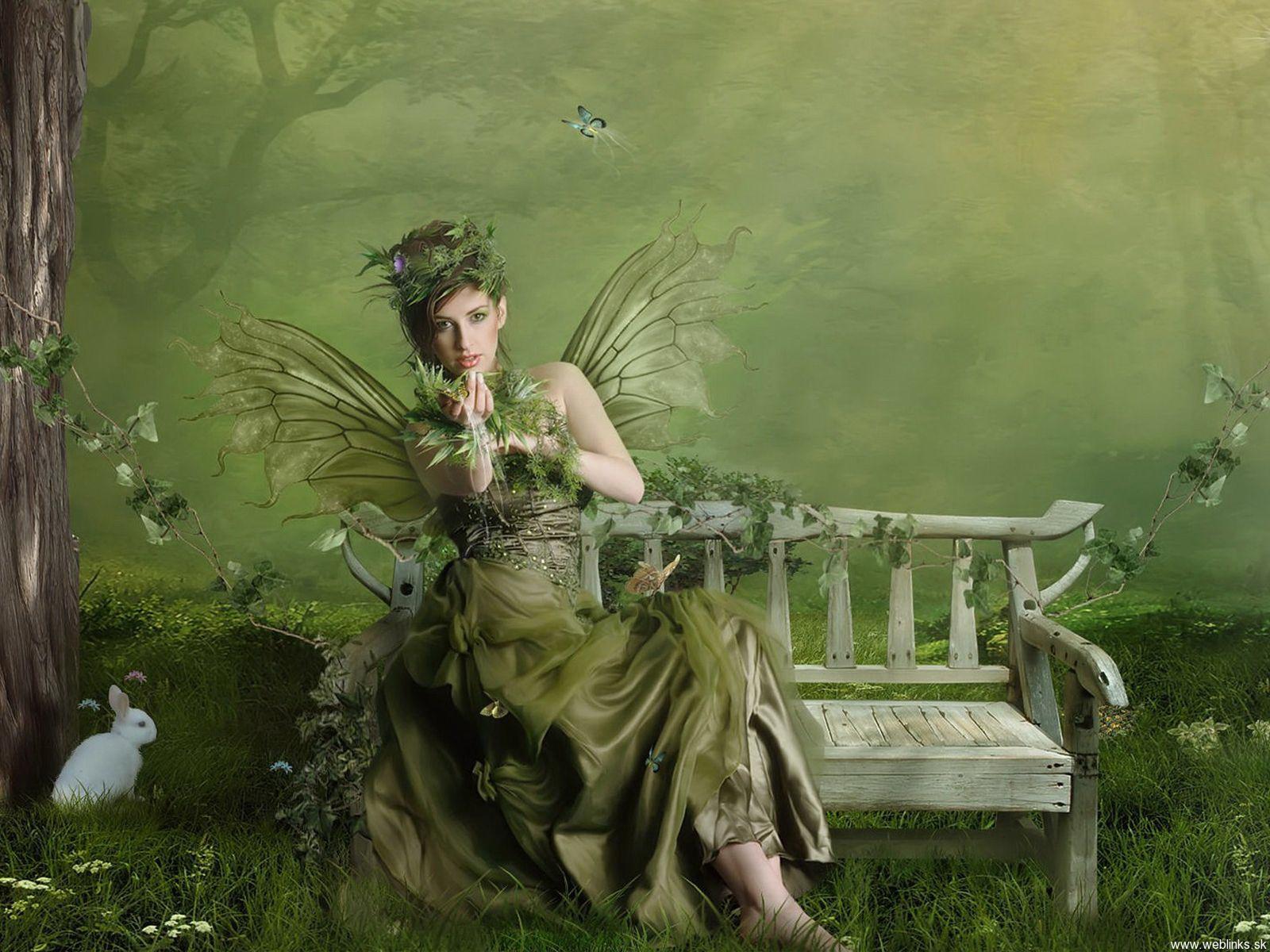 www.laba.ws_Beautiful_Elf_Desktop