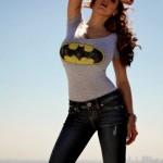 Batman girls