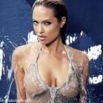 Nie je všetko Angelina, čo sa bliští