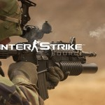Counter Strike Gun Game MOD!