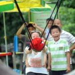 Angry Birds Zábavný Park
