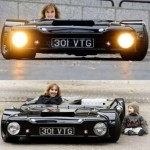 Divoké foto: Toto NIE JE Photoshop