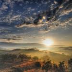 11 nádherne sviežich HDR krajiniek pre potešenie oka