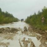 Ako v Rusku cesty z blata stavali..