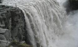 Prometheus vodopád existuje