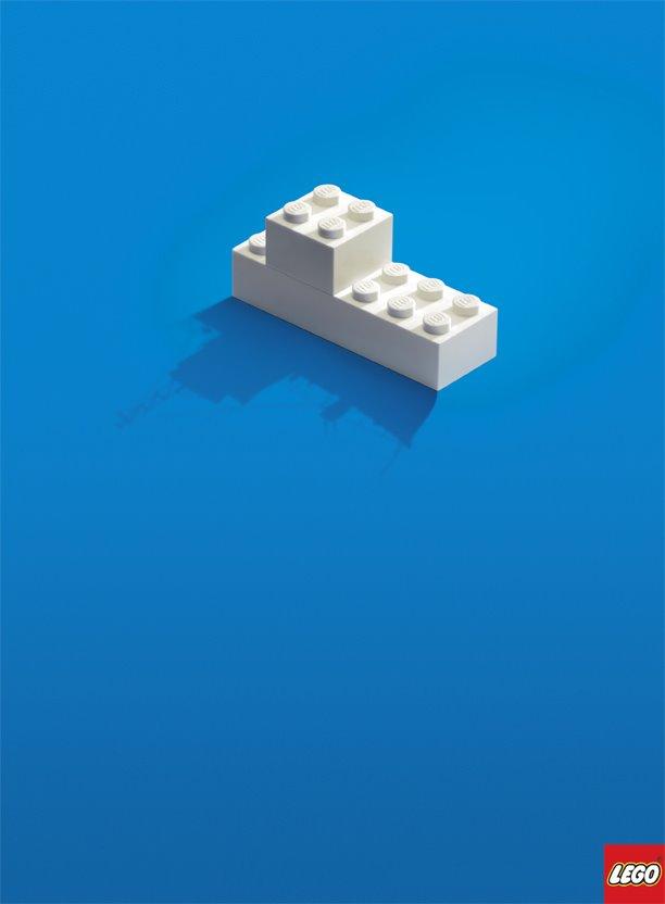 Nádherná definícia fantázie a predstavivosti :)