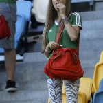 ME 2012 vo futbale a fanynky <3    1/3