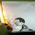 Haluze a obrázkoviny pre zabitie nudy