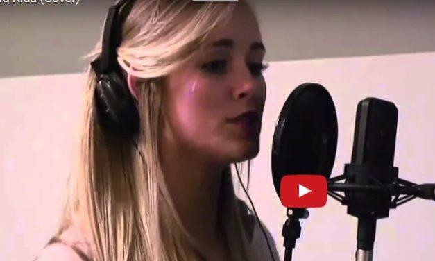 Fajnový Cover Fajnovej skladby od Fajnovej baby: Flo Rida: Whistle
