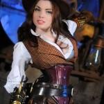 SteamPunk Girls – dievčatá z budúcej minulosti