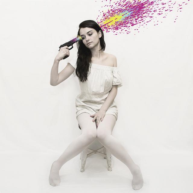 Farebné samovraždy