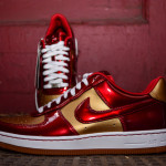 Iron Man Sneakers2 150x150 Iron Man Najky