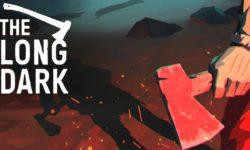 The Long Dark – Hra, ktorá sa s Vami nehrá. Sneh, vlci a nekonečná zima.