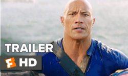 Baywatch trailer #2